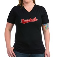 Retro Havelock (Red) Shirt