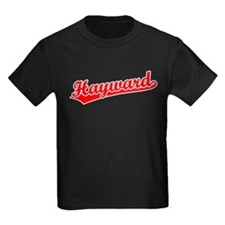 Retro Hayward (Red) T