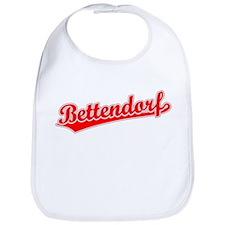 Retro Bettendorf (Red) Bib