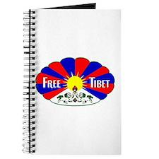 Free Tibet - Human Rights Journal