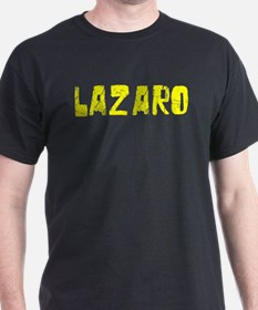 Lazaro Faded (Gold) T-Shirt