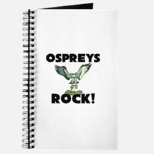Ospreys Rock! Journal