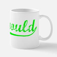 Vintage Paragould (Green) Mug