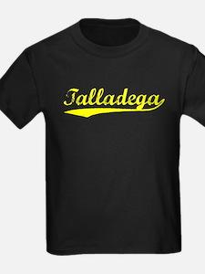 Vintage Talladega (Gold) T