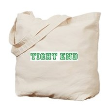 Tight End Tote Bag