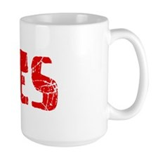 Ceres Faded (Red) Mug