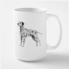 Proud Dalmatian Mug