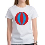 Beach Ball Women's T-Shirt