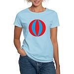 Beach Ball Women's Light T-Shirt