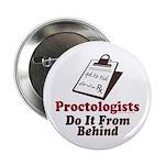 Proctologist Proctology Joke 2.25