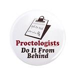 Proctologist Proctology Joke 3.5