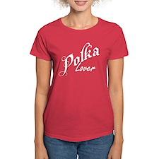 Polka Lover Tee