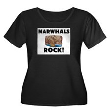 Narwhals Rock! T