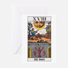 Funny Lunar Greeting Cards (Pk of 10)