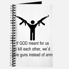 guns for arms Journal
