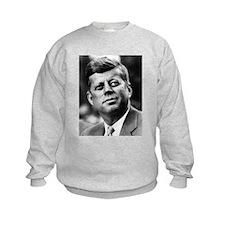 Unique John f. kennedy Sweatshirt