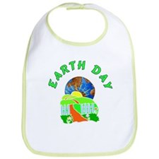 Earth Day Home Bib