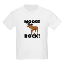 Moose Rock! T-Shirt
