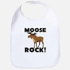 Moose Rock! Bib
