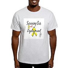 2nd Deployment T-Shirt