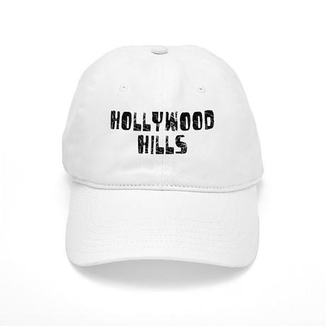 Hollywood Hi.. Faded (Black) Cap