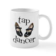 Tap Dancer Small Mugs