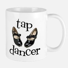 Tap Dancer Small Small Mug