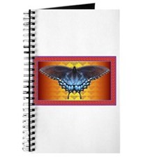 Black Tiger Swallowtail Journal