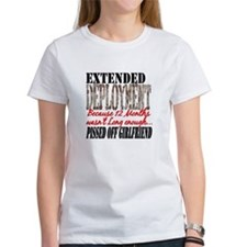 Extended Deployment Tee