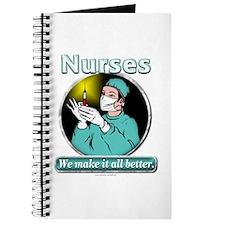 Nurses... Journal