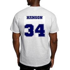 Boomerang Hanson Jersey T-Shirt