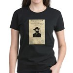 Soapy Smith Women's Dark T-Shirt