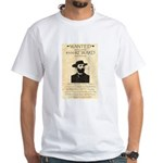 Soapy Smith White T-Shirt