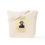 Soapy Smith Tote Bag