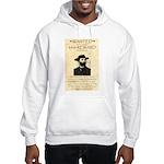 Soapy Smith Hooded Sweatshirt