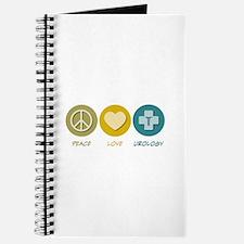 Peace Love Urology Journal