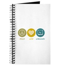Peace Love Ultrasounds Journal