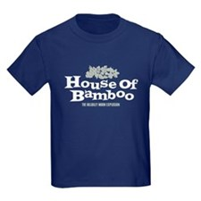 House of Bamboo T
