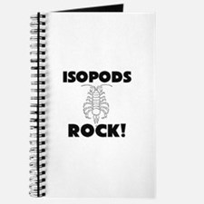 Isopods Rock! Journal