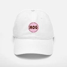 Polka Dot Groom's Mother Baseball Baseball Cap