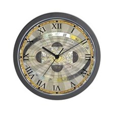 Copernicus Wall Clock