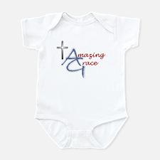 Amazing Grace Infant Bodysuit