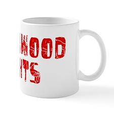Cottonwood H.. Faded (Red) Mug