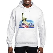 Statue of Liberty Hoodie