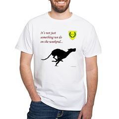 Not just Coursing Shirt