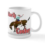 Cowboy Shirts Mug