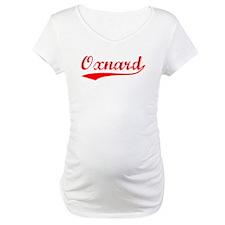 Vintage Oxnard (Red) Shirt