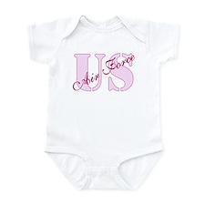 US Air Force Infant Bodysuit