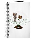Cat Fish Bowl Journal