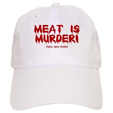 Meat Is Tasty, Tasty Murder Cap